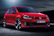 VW Katalog Golf GTI