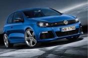 VW Katalog Golf R