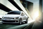 VW Katalog Scirocco