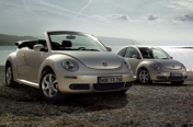 VW Streuer New Beetle